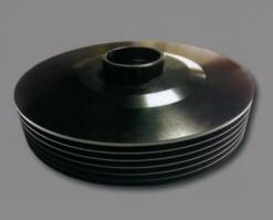 Individuelle Riemen- und Schwungscheiben aus Aluminium
