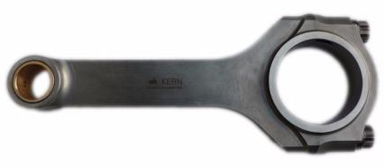 H-Schaft TMK-Pleuel aus Stahl